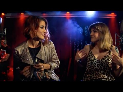 BAREI ft. ANGY - Acoustic Sessions III - WATERFALL (Stargate/P!nk/Sia)