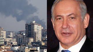 Netanyahu Bragged He Has America Wrapped Around His Finger