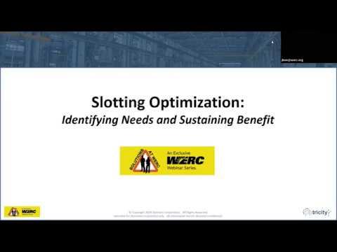 slotting-optimization:-identifying-needs-and-sustaining-benefit