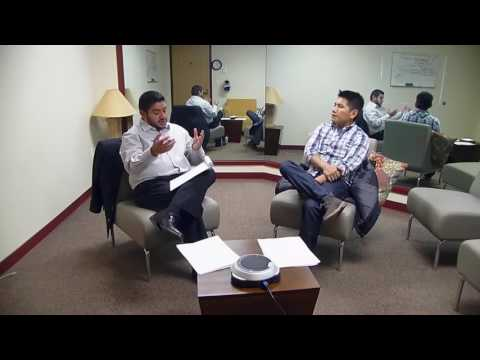Psychosocial Clip: Assessing the Therapeutic Alliance
