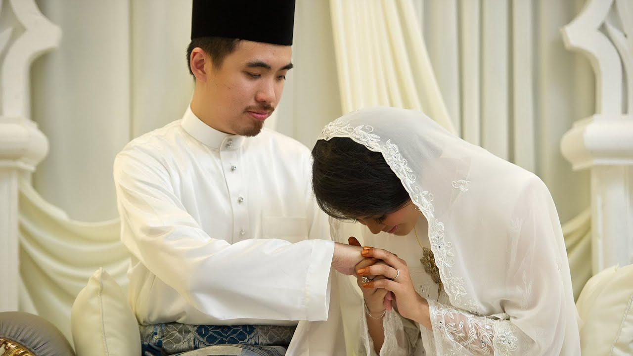 Akah Nikah Wedding Photographer Malaysia -6836