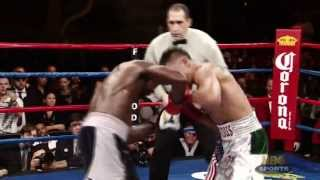 Victor Ortiz: Hbo Boxing - Greatest Hits (hbo Boxing)