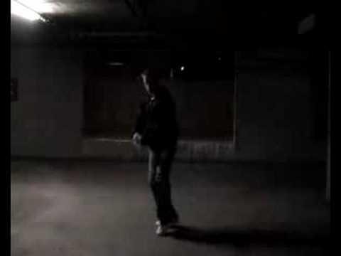 Rob Hoffman Breakdancing