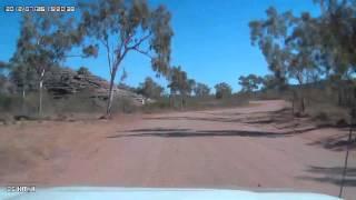 Video 42 - Great Northern Highway - Purnululu NP/Piccaninny Creek