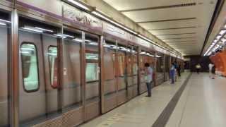 愛k收工 港鐵 tkl k train a313 a314 不載客駛經北角站三台