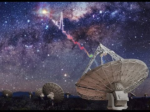 Australian study DOUBLES the number of mysterious signals spotted from Earth