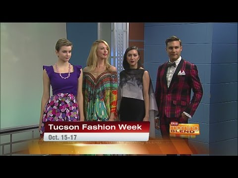 Tucson Fashion Week - Fashion, photography and cuisine