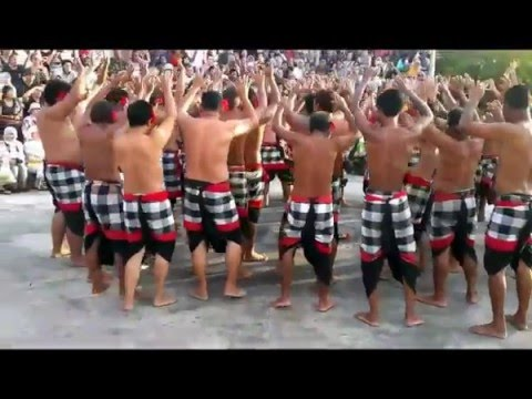 Bali Dance and Theater