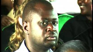 Mkopa Solar And Safaricom