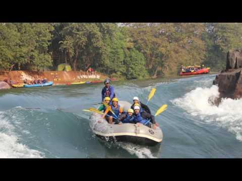 Dandeli Forest Trip - Karnataka Tourism