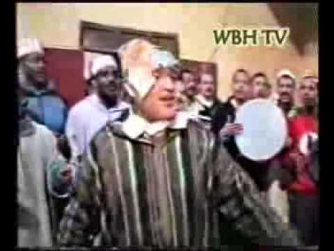 dakka marrakechia zin o tbata baba