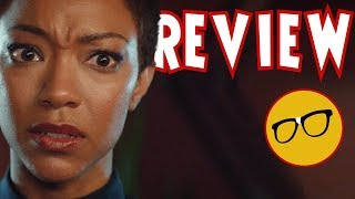 Star Trek Discovery Season 2 Episode 1 Brother Review | The Desecration of Spock Begins