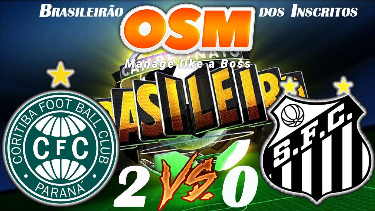 Confrontos definidos_ Quartas Copa do Brasil dos Inscritos _ OSM