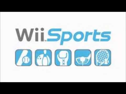 Wii Sports Bass Boosted