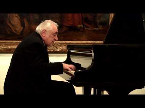 Vladimir Krpan Chopin Etude Op 10 No.5