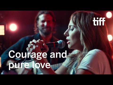 Bradley Cooper on his Academy Award-nominated directorial debut A STAR IS BORN | TIFF 2019