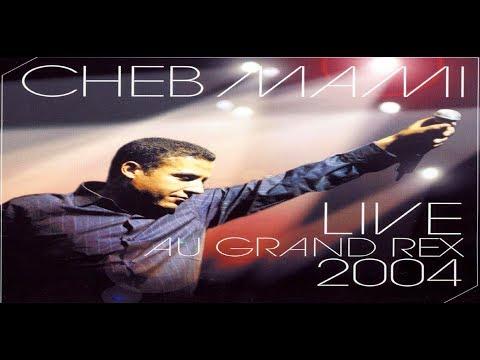 Cheb Mami Live au Grand Rex 2004 Parte 1/2