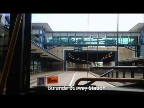 South East/Eastern Busway KGS to Langlands Park