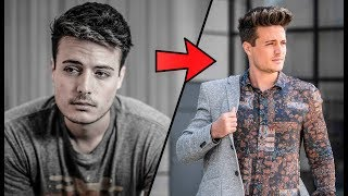 10 Ways To Look More ATTRACTIVE In 20 Minutes! | BluMaan 2018