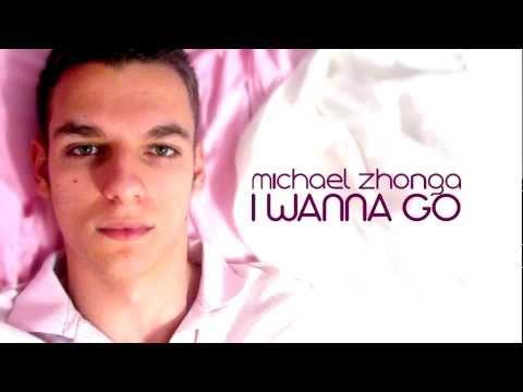 Britney Spears - I Wanna Go (Michael Zhonga Cover)