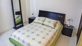 Apartamento Oceanic - SMR69A - Santa Marta - Colombia