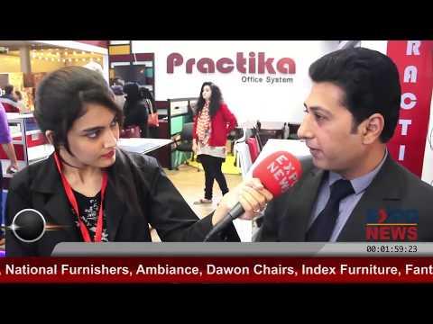 ASTANA EXPO 2017 Sixth Interior Pakistan Exhibition at Expo Centre Lahore