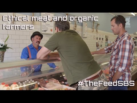 Ethical farming and organic meat - The Feed