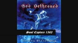 God Dethroned - Bloody Blasphemy (1999) full album HD