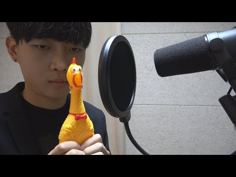 Faded Chicken Band Ver Cover by Big marvel