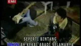 Ada Band - Masih (Still) (eng sub)