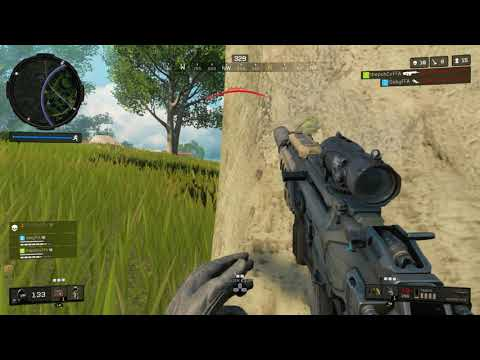 Call of Duty Blackout. 13 kills, and disconnect. Fix Please!