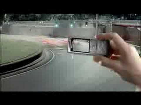 Samsung - biznesowe telefony U900 i L700