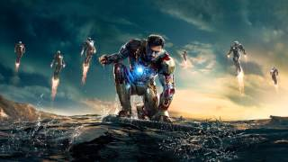 Iron Man 3 Original Motion Picture Soundtrack - 02. War Machine