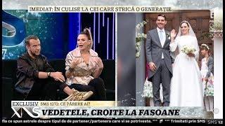 Adina Buzatu și Stephan Pelger au analizat ținuta Principelui Nicolae de la nunta sa