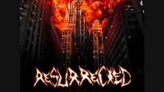 Resurrected - Perverse Consecration - Fierce 2009