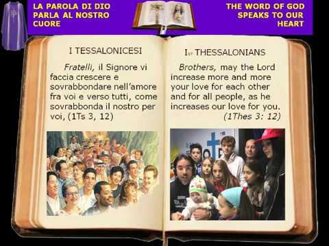 Anno liturgico C