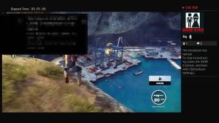PrettyPearl's Live PS4 Broadcast