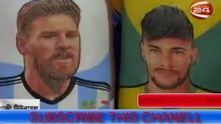 Today Bangla sports news | Fifa 2018 world cup bangla news | 14-06-2018