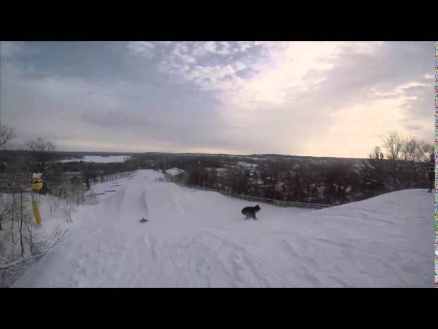 Buck Hill Video Contest 2015 - Jack Alberts
