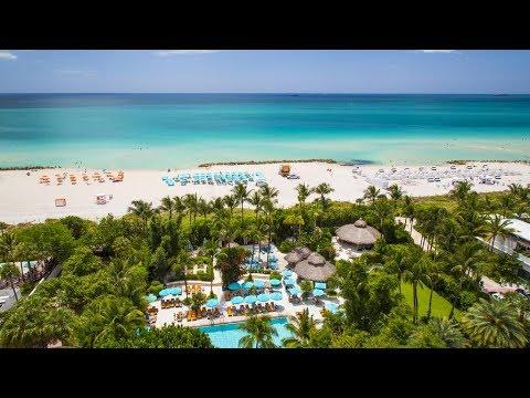 10 Best Beachfront Hotels In Miami Beach, Florida, USA