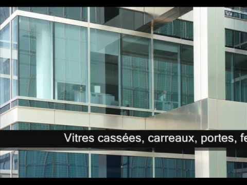 Vitrier Marseille -- Service dépannage rapide en Vitrerie à Marseille 2éme
