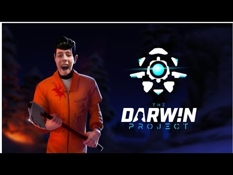 Give that man wood! | The Darwin project