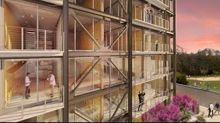 New Modular Building Construction?