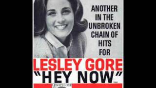 Watch Lesley Gore Cool Web video