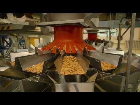 Australian Almonds Industry Video 2016