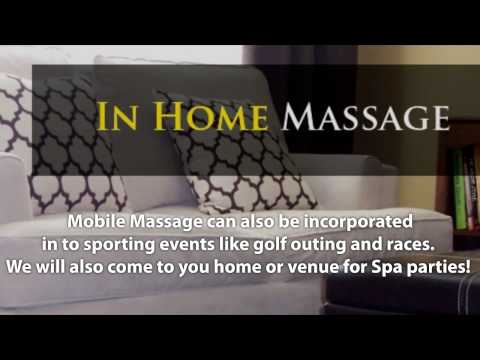 Mobile chair massage in the Washington DC areaYouTube