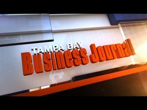 Tampa Bay Business Journal: December 7, 2012