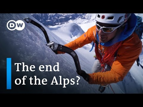 Climate Change: Europe's Melting Glaciers | DW Documentary