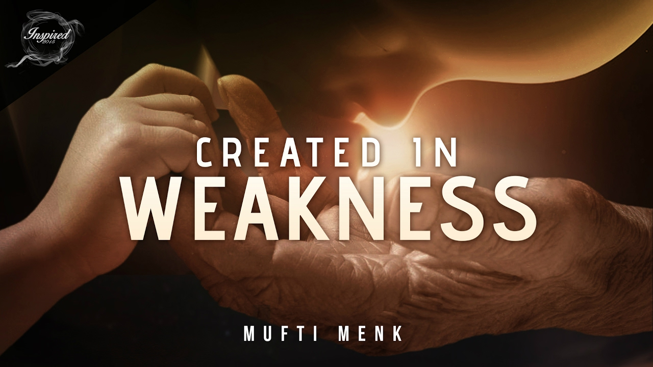 Look After Your Parents - Mufti Menk