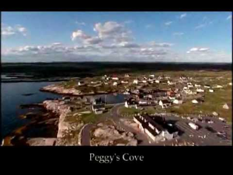 IMAX - Over Canada (1997) - An Aerial Adventure ( The Whole Video )